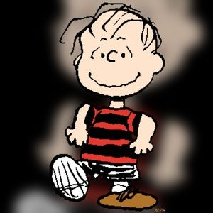 Other - Linus shows off his new outfit...
